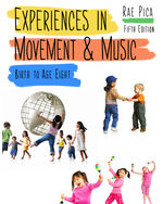 Experiences in Movement and Music, 5e