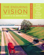 The Enduring Vision: A History of the American People, Concise