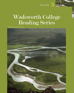 Wadsworth College Reading Series: Book 3