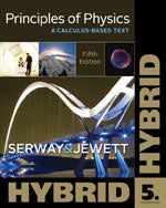 Principles of Physics: A Calculus-Based Text, Hybrid