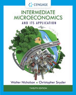 Intermediate Microeconomics and Its Application, 12e