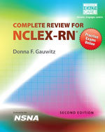 Delmars Complete Review for NCLEX-RN®