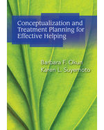 Conceptualization and Treatment Planning for Effective Helping
