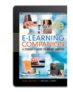 E-Learning Companion: Students Guide to Online Success