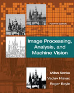 Image Processing, Analysis, and Machine Vision