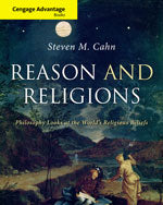 Cengage Advantage Books: Reason and Religions: Philosophy Looks at the Worlds Religious Beliefs