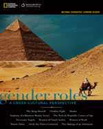 National Geographic Learning Reader: Gender Roles: A Cross-Cultural Perspective
