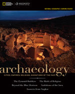 National Geographic Learning Reader: Archaeology