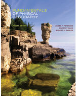Fundamentals of Physical Geography, 2e