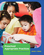 Preschool Appropriate Practices: Environment, Curriculum, and Development