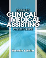 Delmar Learnings Clinical Medical Assisting Pocket Guide