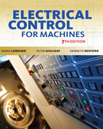 Electrical Control for Machines, 7e
