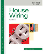 eBook: Residential Construction Academy: House Wiring