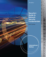 eBook: Security+ Guide to Network Security Fundamentals