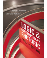 Logic and Contemporary Rhetoric: The Use of Reason in Everyday Life