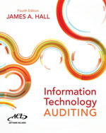 Information Technology Auditing, 4e
