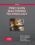 Precision Machining Technology, SI Edition