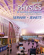 Physics for Scientists and Engineers with Modern Physics