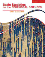 Basic Statistics for the Behavioral Sciences