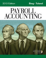 Payroll Accounting 2013