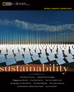 National Geographic Reader: Sustainability