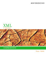 New Perspectives on XML, Comprehensive