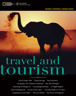 National Geographic Reader: Travel and Tourism