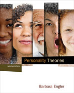 Personality Theories, 9e