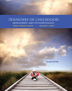 Disorders of Childhood: Development and Psychopathology