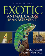 Exotic Animal Care and Management, 2e