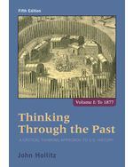 Thinking Through the Past, Volume I