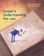 Carpers Understanding the Law