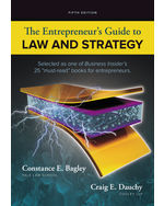 The Entrepreneurs Guide to Law and Strategy