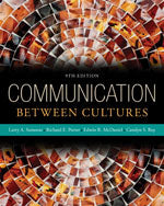 Communication Between Cul-tures, 9e