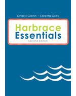 Harbrace Essentials, Spiral bound Version