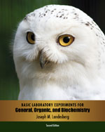 Basic Laboratory Experiments for General, Organic, and Biochemistry, 2e
