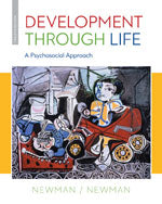 Development Through Life: A Psychosocial Approach