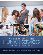 An Overview of the Human Services, 2e