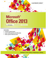 MindTap Computing, 2 terms (12 months) Instant Access for Beskeen/Cram/Duffy/Friedrichsen/Reding's Microsoft Office 2013 Illustrated Introductory, 1st Edition