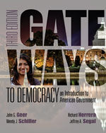 Gateways to Democracy: An Introduction to American Government