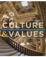 MindTap Art & Humanities, 1 term (6 months) Instant Access for Cunningham/Reich/Fichner-Rathus Culture and Values: A Survey of the Humanities, Volume II