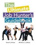 The Ultimate Job Hunters Guidebook