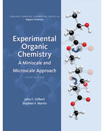 Experimental OrganicChemistry: A Miniscale and Microscale Approach, 6e
