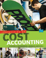 Principles of Cost Accounting, 17e