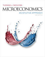Microeconomics: An Intuitive Approach
