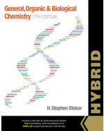 General, Organic, and Biological Chemistry, Hybrid