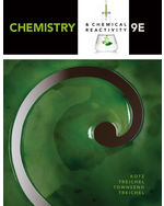Chemistry & Chemical Reactivity, Loose leaf Version