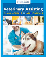 Veterinary Assisting Fundamentals and Applications