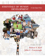 Essentials of Human Development: A Life-Span View, 2e