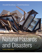 Natural Hazards and Disasters, 5e